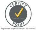 CertifyPoint Seal