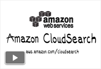 Video: Amazon CloudSearch Overview