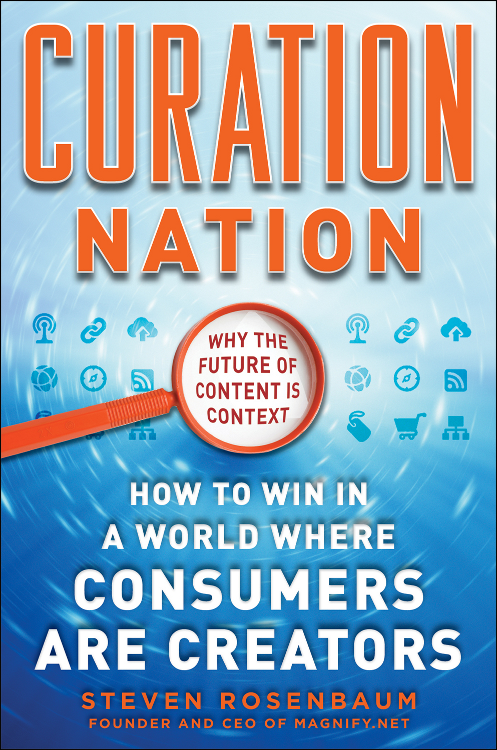 Curation Nation cover graphic