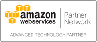 Technology partner with Amazon Web Services