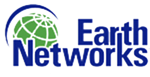 Earth Networks et CloudFront