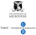 Université de Melbourne / Université de Barcelone