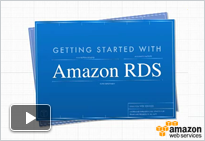 동영상: Amazon Relational Database Service 시작