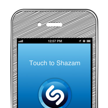 Shazam Using AWS' Cloud Computing Services